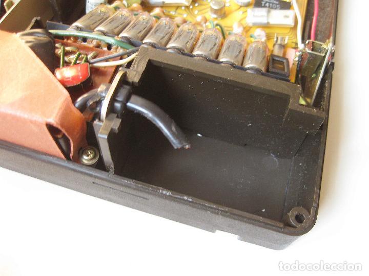 Antigüedades: PRIMITIVA CALCULADORA SANYO ICC-800 - ELECTRONIC CALCULATOR - AÑOS 70 - Foto 14 - 110708387