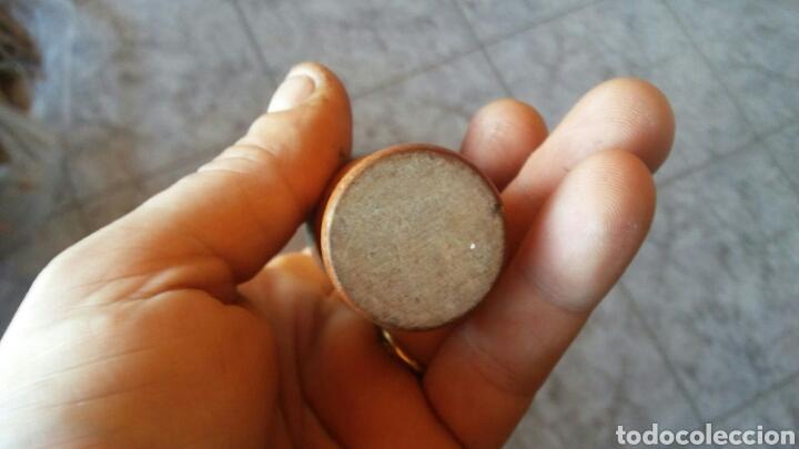Antigüedades: BROCHA DE AFEITAR - Foto 7 - 110787288