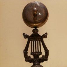 Antigüedades: TIMBRE DE HOTEL. Lote 110906387