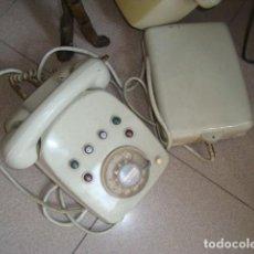 Teléfonos: ANTIGUA CENTRALITA .. Lote 111291351