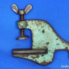 Antigüedades: TORNILLO, PRENSA O MORDAZA.. Lote 111293195
