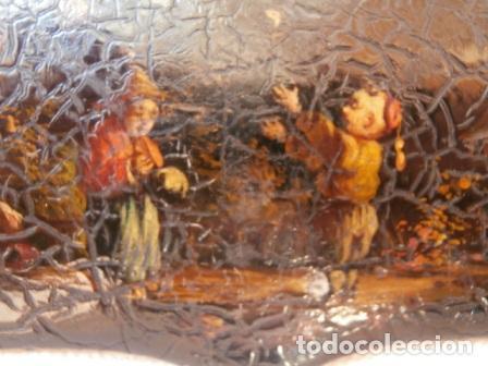 Antigüedades: Gafas con su caja. - Foto 7 - 74111075