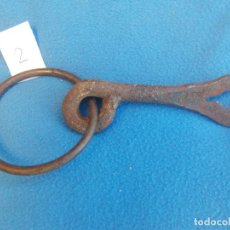 Antigüedades: ANTIGUA ARGOLLA ( A - 2 ). Lote 111373799