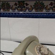 Teléfonos: TELEFONO DE RUEDA HERALDO CITESA MALAGA. Lote 111386867