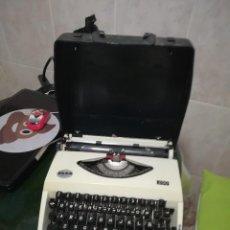 Antigüedades: MAQUIANA DE ESCRIBIR. Lote 111533947