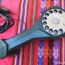 Teléfonos: TELEFONO MILITAR ANTIGUO - FUNCIONANDO.. Lote 111604287