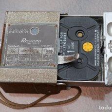 Antigüedades: CINECAMARA MUY ESPECIAL REVERÉ.. Lote 111779867