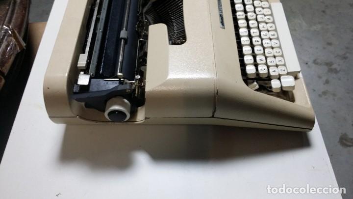 Antigüedades: lettera 35 con maletin original - Foto 4 - 111928347