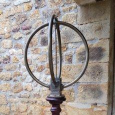 Antigüedades: ANTENA GONIO DE MARCONI. Lote 112061727