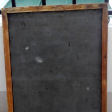 Antigüedades: GALERA METÁLICA PARA MOLDES IMPRENTA. TAMAÑO: 50X38 CMS.. Lote 112356255
