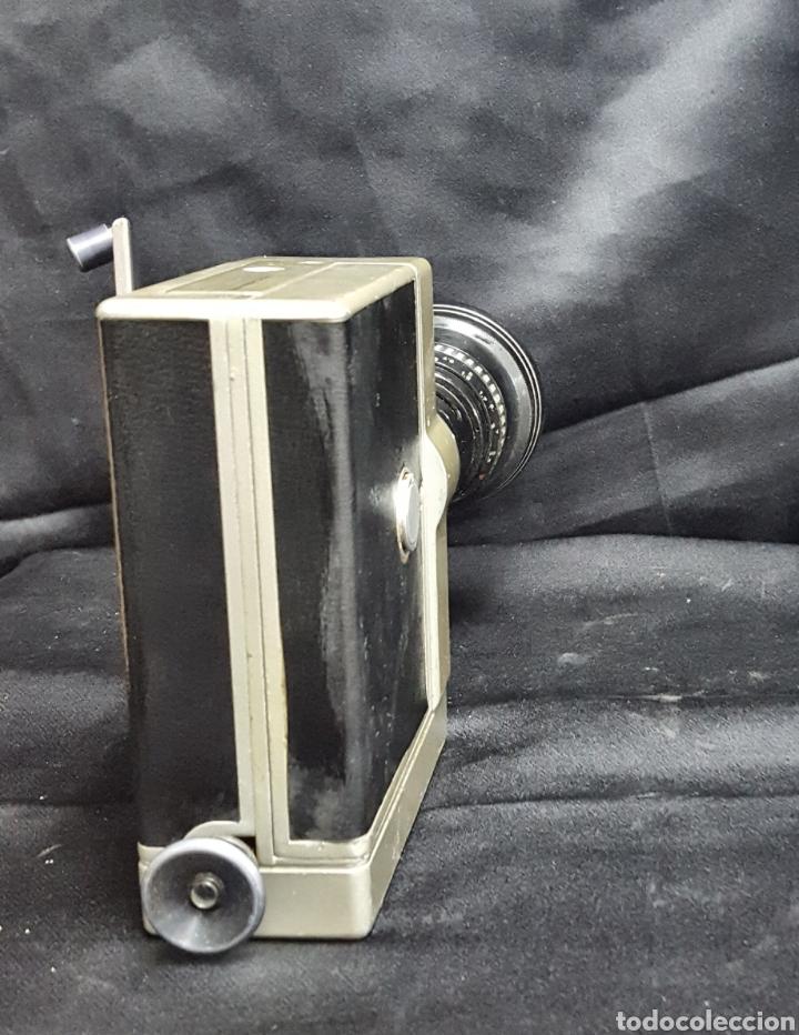 Antigüedades: Proyector de super 8 - Foto 2 - 112481446