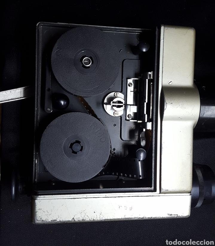 Antigüedades: Proyector de super 8 - Foto 3 - 112481446