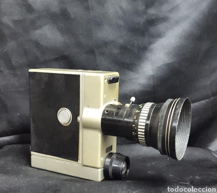 Antigüedades: Proyector de super 8 - Foto 5 - 112481446
