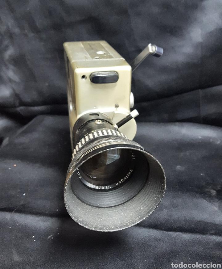 Antigüedades: Proyector de super 8 - Foto 6 - 112481446