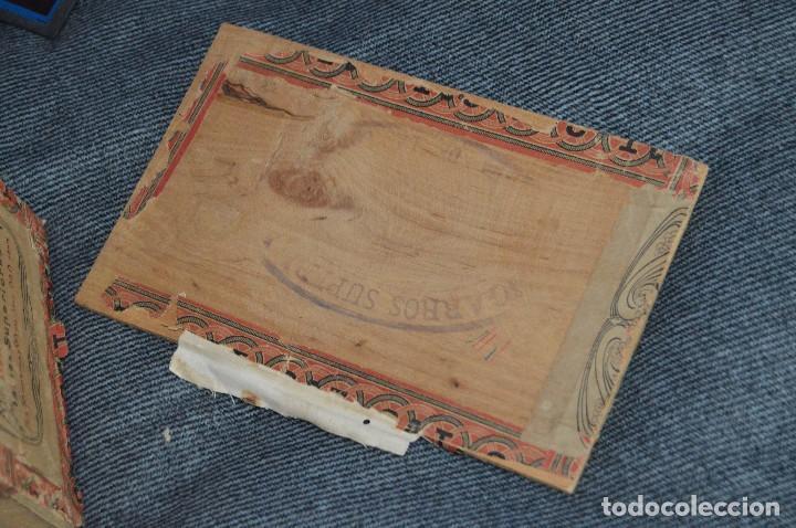 Antigüedades: VINTAGE - GRAN LOTE DE 67 CRISTALES CON FOTOGRAFÍA DE LINTERNA MÁGICA - AÑOS 60 - HAZ OFERTA - Foto 5 - 112508731