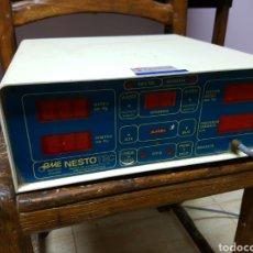 Antigüedades: NESTO TEC MONITOR AUTOMÁTICO DE PRESION SANGUINEA, ARTICULO DE COLECCION. Lote 112873478
