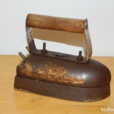 Antigüedades: PLANCHA ELÉCTRICA. Lote 113000271