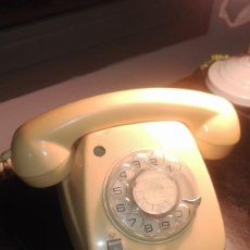 Teléfonos: TELÉFONO HERALDO.CITESA.MÁLAGA. Lote 113022979