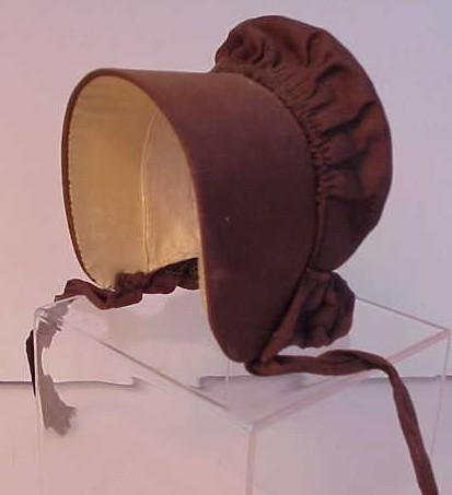 Antigüedades: Horma de sombrero 1850 artesanal en madera. Molde Matriz Formato S XIX - Foto 16 - 108025812