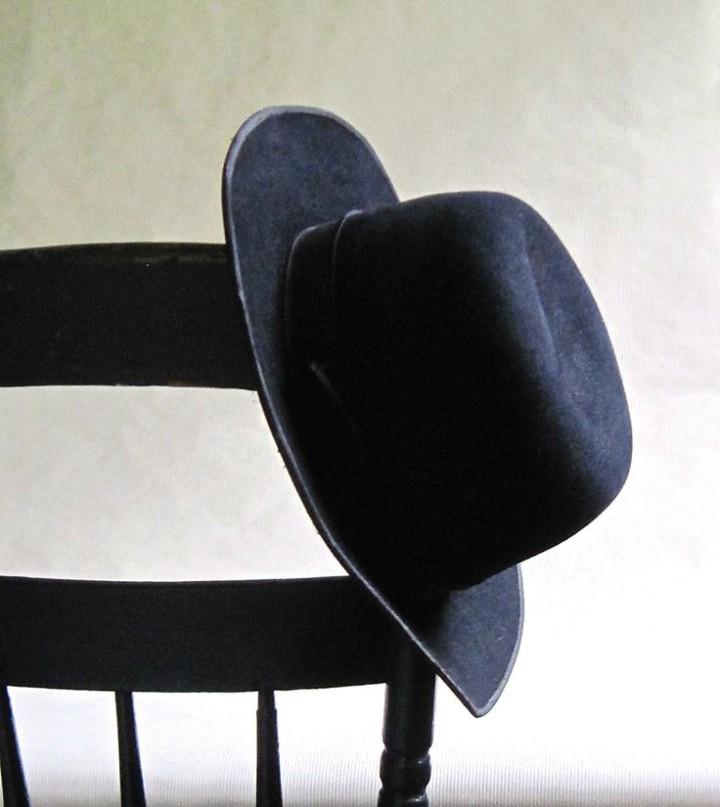 Antigüedades: Horma de sombrero 1850 artesanal en madera. Molde Matriz Formato S XIX - Foto 18 - 108025812