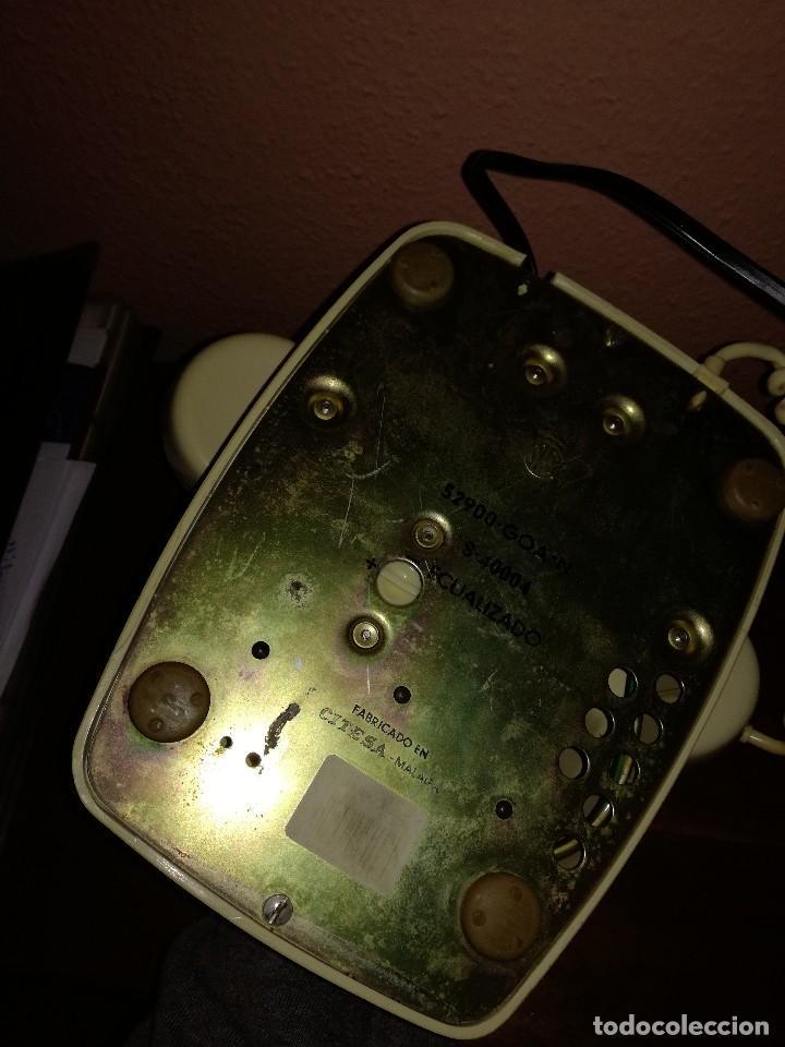 Teléfonos: Teléfono Heraldo fabricante CITESA. - Foto 2 - 113368063