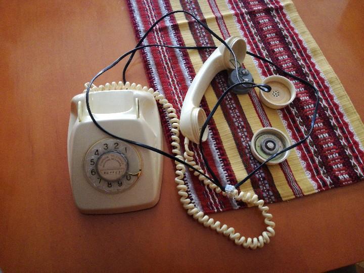 Teléfonos: Teléfono Heraldo fabricante CITESA. - Foto 4 - 113368063