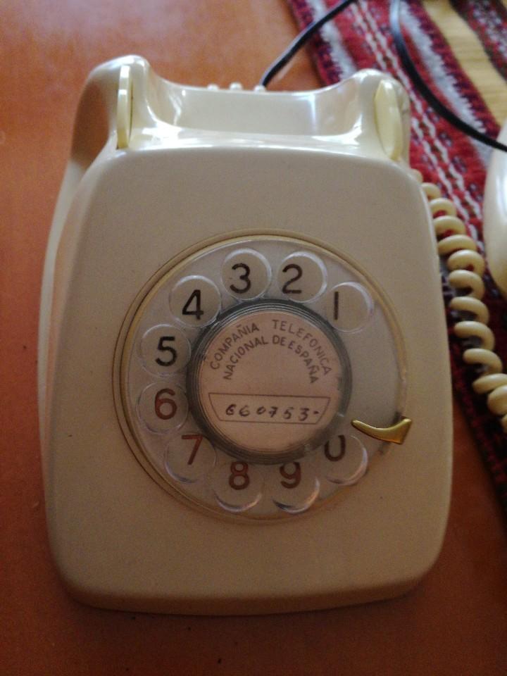 Teléfonos: Teléfono Heraldo fabricante CITESA. - Foto 5 - 113368063