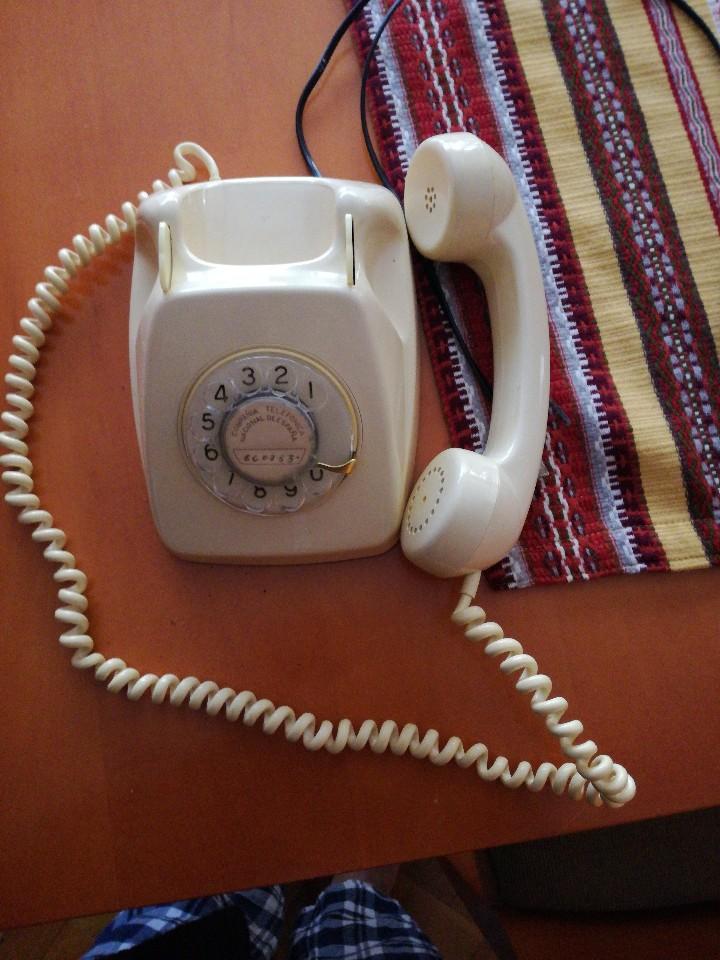 Teléfonos: Teléfono Heraldo fabricante CITESA. - Foto 8 - 113368063
