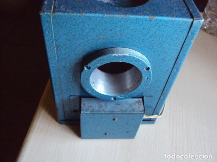 Antigüedades: ESPECIE DE VISOR - Foto 3 - 113400067