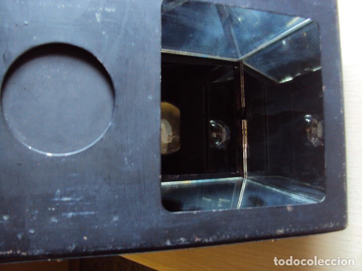 Antigüedades: ESPECIE DE VISOR - Foto 5 - 113400067