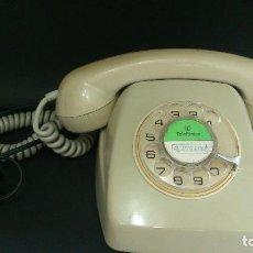 Teléfonos: -&- TELÉFONO ANTIGUO. VINTAGE. Lote 113431847