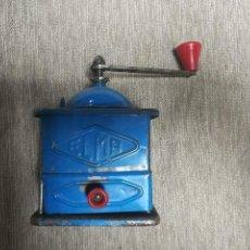 Antiquitäten - Molinillo de café antiguo ELMA. - 113437895
