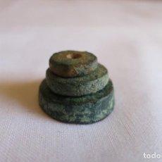 Antiques - Ponderales iberos de forma redonda - 113483987