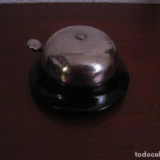 Antigüedades: ANTIGUO LLAMADOR DE DESPACHO O RECEPCIÓN HOTEL.. . Lote 113591619
