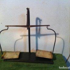 Antigüedades: BONITA BALANZA POSTAL ALEMANA DEL PRIMER TERCIO DEL S. XX (BQ 04). Lote 113707735