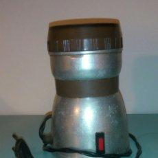 Antigüedades: A MOLINILLO ELECTRICO CAFE TAURUS. Lote 113725115