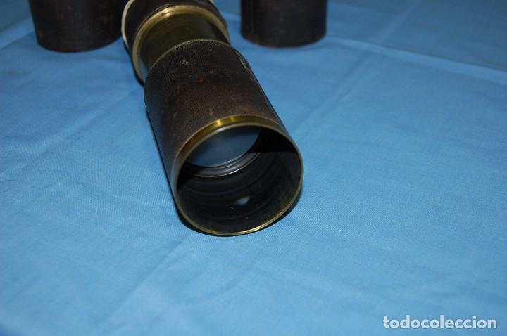 Antigüedades: CATALEJO INGLES S.XIX - Foto 3 - 113944091