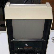 Antigüedades: HITACHI SOUND PROJECTOR- SPR- 771.VISOR DE DIAPOSITIVAS CON AUDIO.. Lote 114016854