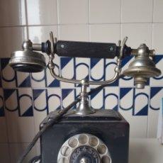 Teléfonos: TELÉFONO ANTIGUO ERICSSON SAN SEBASTIAN RED ELÉCTRICA URBANA. Lote 114064318