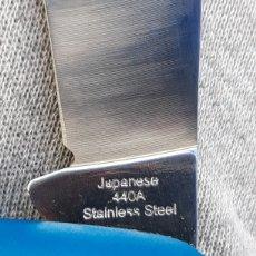 Antiquitäten - Navaja japonesa de vendimia - 114076851