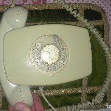 Teléfonos: TELÉFONO ANTIGUO DE PARED.CITESA MÁLAGA.. Lote 114167567