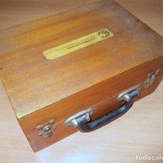 Antigüedades: PEQUEÑO BOTIQUIN 1970-75. Lote 114178643