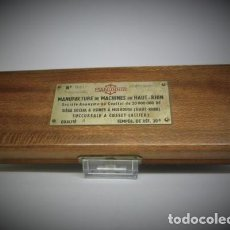 Antigüedades: JUEGO DE GALGAS. Lote 114277831