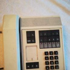 Teléfonos: TELEFONO VINTAGE SISTEMA TEIDE 5/10/3, AÑOS 80.. Lote 114290583