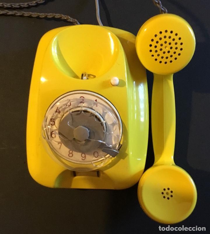 Teléfonos: Teléfono antiguo único internet - Foto 2 - 114323515