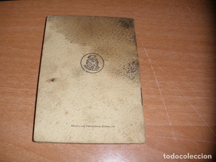 Antigüedades: INSTRUCCIONES PARA LA MAQUINA DE COSER WERTHEIM R.B.C. 43 - 36 PAGINAS - Foto 4 - 114432163