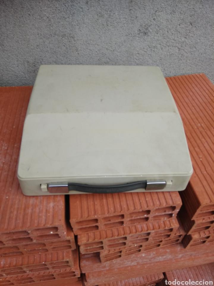 Antigüedades: Maquina de escribir - Foto 2 - 114480240