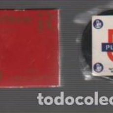 Antigüedades: CAJA DE CINTA MECANOGRAFICA O MAQUINA ESCRIBIR - PELIKAN INTENSICOLOR H.O. NEGRO. Lote 114534147