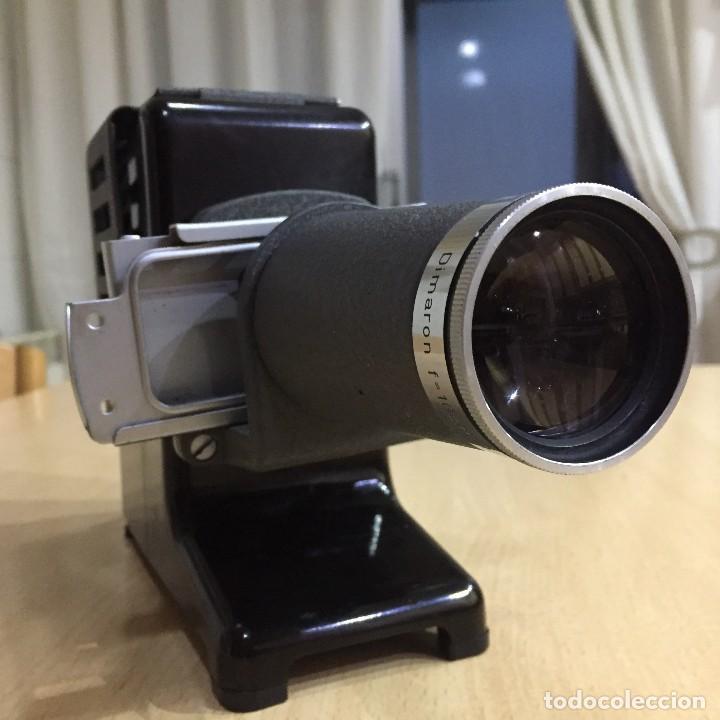 Antigüedades: Proyector Leica - Foto 3 - 114750739
