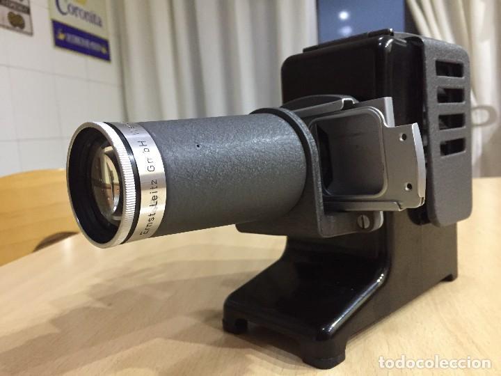 Antigüedades: Proyector Leica - Foto 4 - 114750739